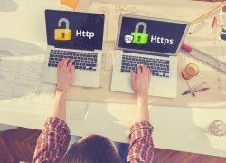 Переезд на HTTPS