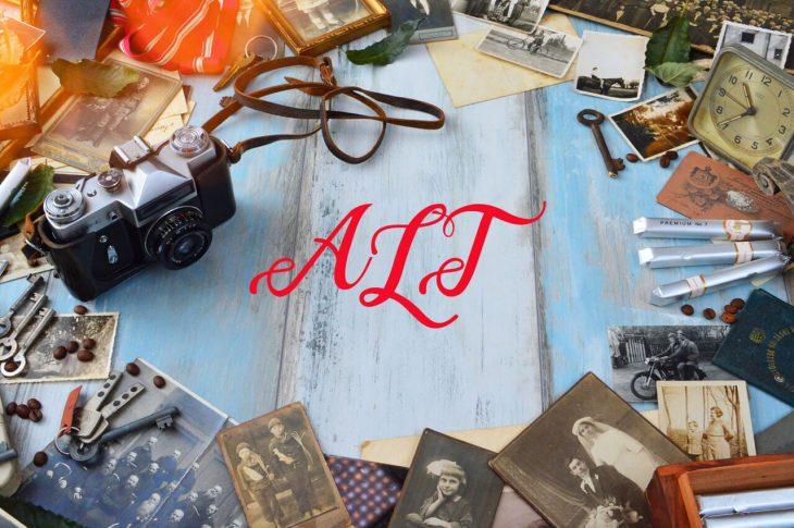 Прописать атрибут alt для картинок