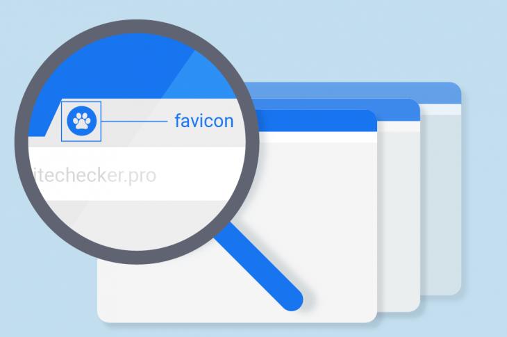 Разработка и добавление фавикона (Favicon) на сайт