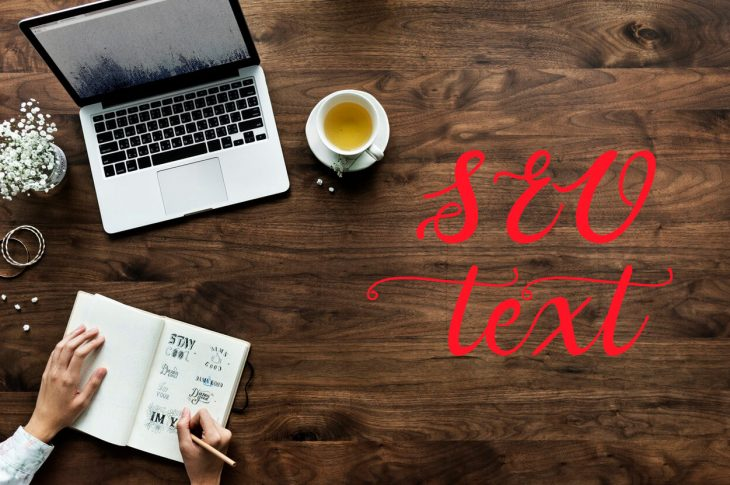 Написание оптимизированных текстов
